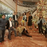 Oracle BPM Team Christmas Party