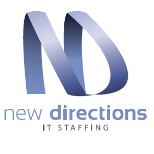 New Directions, IT Consulting & Staffing photo: IT Staffing Logo