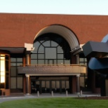 The performing arts facility is one of the largest and most diverse in the region.