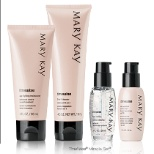 Facial cleaning time wise marcial set