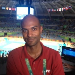 Olympic Games Rio2016