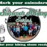 2016 HIKING SERIES : The Tuba City Regional Health Care Corporation (TCRHCC) Diabetes Prevention Pro