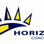 Horizon Coach Lines photo: Horizon Coach Lines