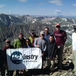 Some of our Rocky Mountain team