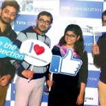 Celebrating 15 Years of Tata Communication