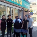 photo of Centra Ireland, Centra
