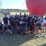 American Heart Walk - Ferguson Team Fort Worth