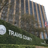 Travis County photo: 700 Lavaca St, Downtown Austin, TX.