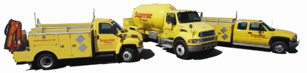 For over 60 years, Superior Propane's iconic yellow trucks have been a welcome sight across Canada.