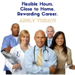 Sterling Staffing Solutions photo: Apply Today!!
