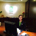 Holiday Inn East Taipei ECF