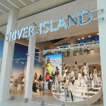 River Island photo: Birmingham Bullring