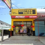 Western Union photo: New opening