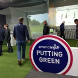 Putting Green in store