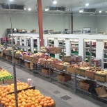 Grocery Gateway - Produce Chilled Zone