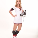 Johnny Rockets photo: Coyotes work