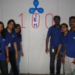 IBM completes 100 years!