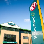 Poundland photo: Our head office more commonly known as our Customer Support Centre (CSC)