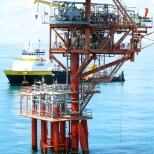 Oceaneering photo: Offshore Intervention