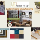 Michaels photo: Artistree Manufacturing Story