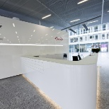 Takeda Zurich office