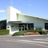 City of Greater Dandenong photo: Operations Centre