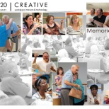 CREATIVE celebrates its 20th Anniversary Year!