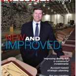 Lawson Products was featured on the cover of Industrial Supply magazine: http://bit.ly/1OedApu