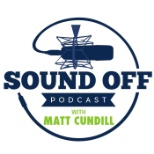 Matt Cundill Media Inc. photo: We are the producers of the Sound Off Podcast