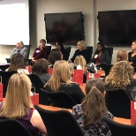 Our 2018 Women in Leadership Panelists