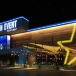 Main Event Entertainment is growing. We continue to invest and design amazing centers.