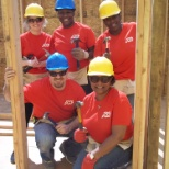 ADP Habitat For Humanity