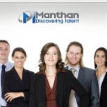 Manthan photo: Discovering Talent