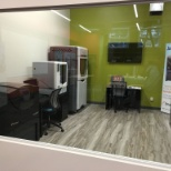 Javelin photo: 3D Printing Lab in Vancouver office