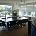 Wemmel meeting room