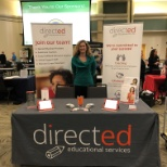 Sacramento State University Recruitment Event