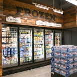 Imperial Plaza - Market by Longo's - Frozen-Foods