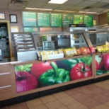 photo of Subway, Workplace