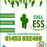 photo of ESS Employment, Job Hunting? Looking for Staff?