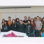 NIAGARA COLLEGE CANADA photo: Nicest Bunch