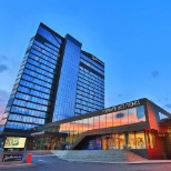 photo of Radisson Blu Hotel, Radisson Blu Iveria