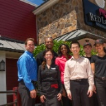 Red Lobster Team