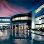 Bosch photo: North American Corporate HQ,