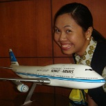 with airbus 340