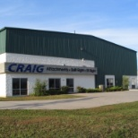 Craig Manufacturing photo: Regional Office