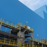 photo of Fluor Corp., Sap Project with Fluor Tasnee