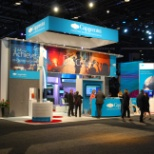 Capgemini photo: We attend North America's largest summits and tech conferences