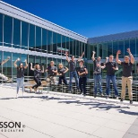 Olsson Employees Love working here!