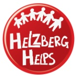 Helzberg Diamonds employees contribute to the community through the Helzberg Helps committee.