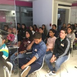 photo of EF Education First, Capacitación